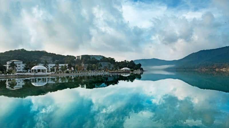 Озеро Абрау Дюрсо фото