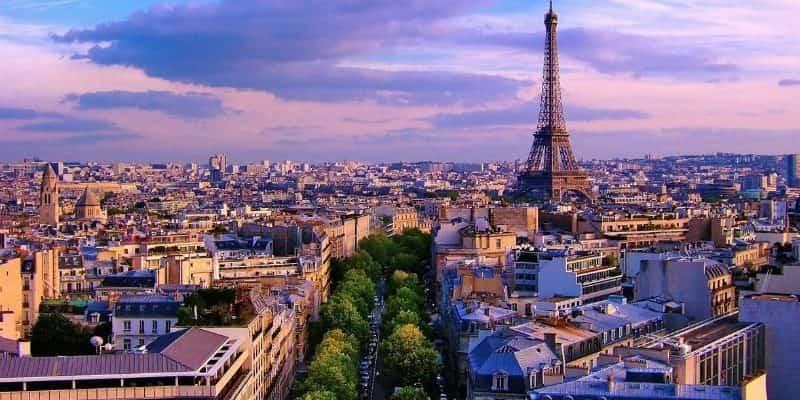 Иль-де-Франс Франция