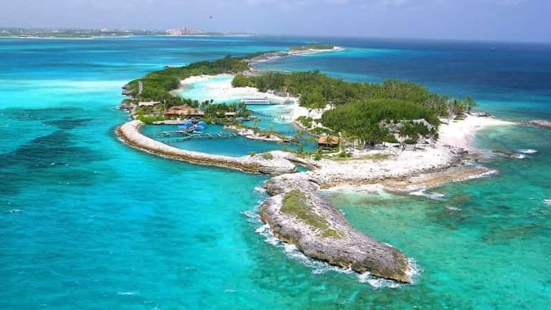 Багамские острова фото