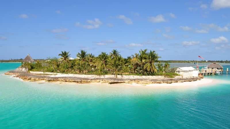 Гранд Багама остров