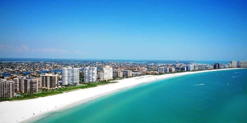 Штат Флорида в США