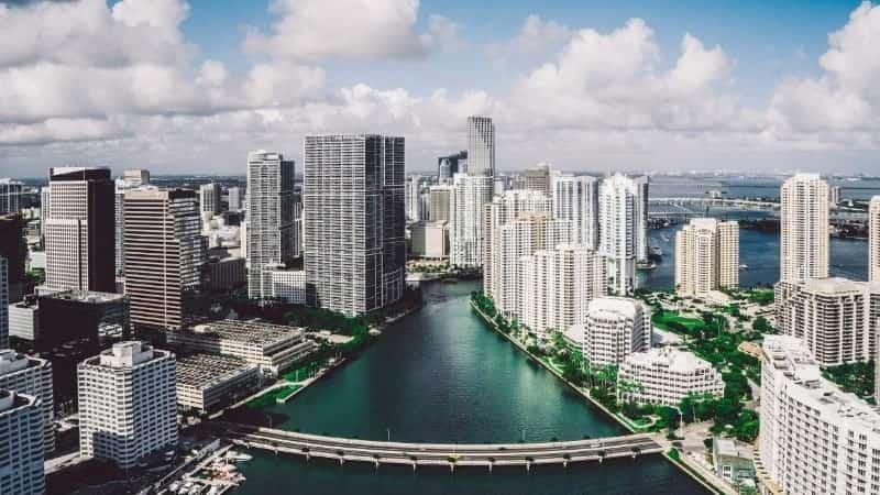 Американский штат Флорида
