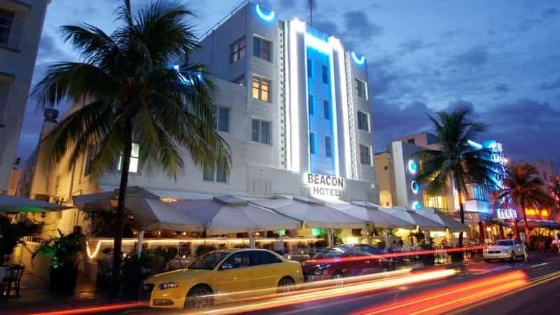 Майами Флорида отель