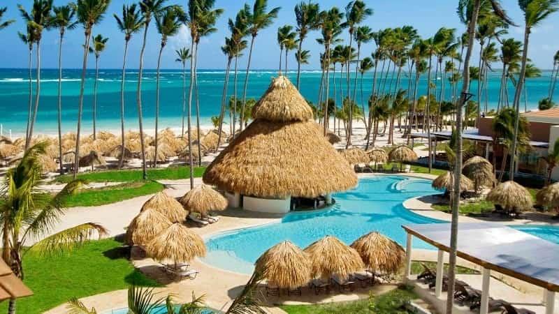 Курорты Доминиканы фото