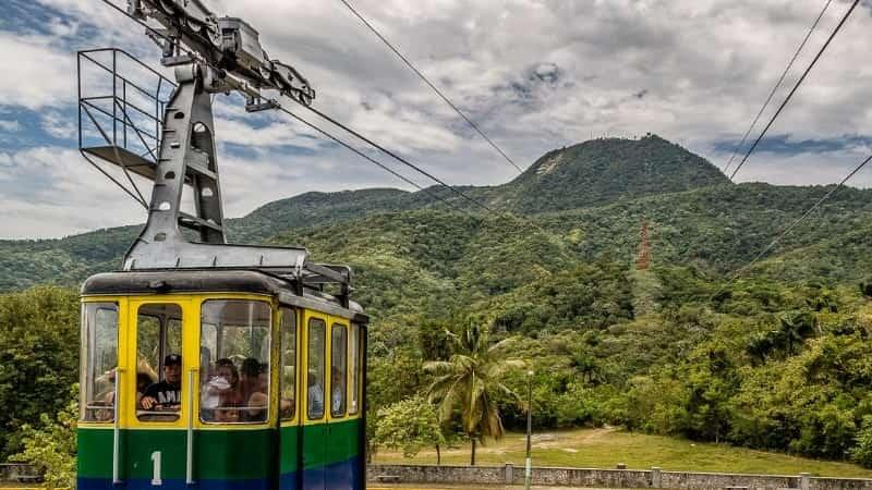 Национальный парк Изабель де Торрес