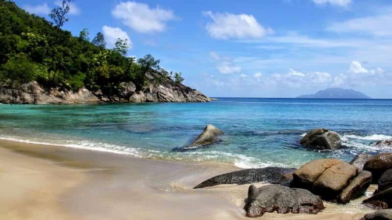 Остров Виктория Сейшелы