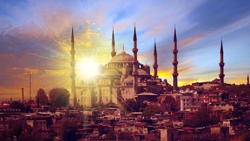 Экскурсии в Турции по античным городам
