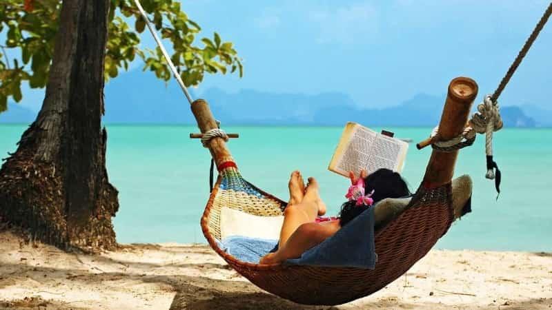 Острова Таиланда для отдыха