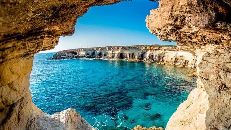 Карантин на Кипре 2020