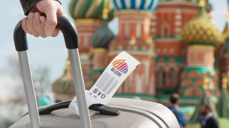 Интересные путешествия по России