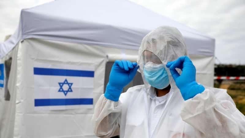 Когда закончится карантин в Израиле