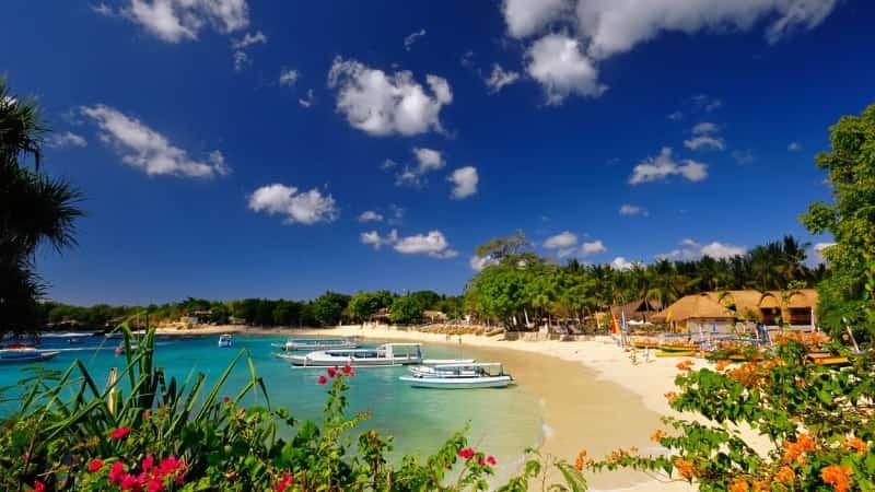 Карантин на Бали