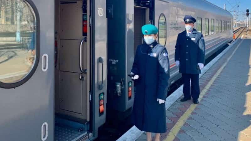 Короновирус в Крыму