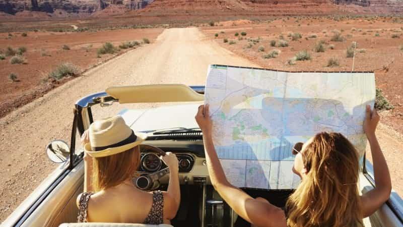 Особенности туризма в разных странах