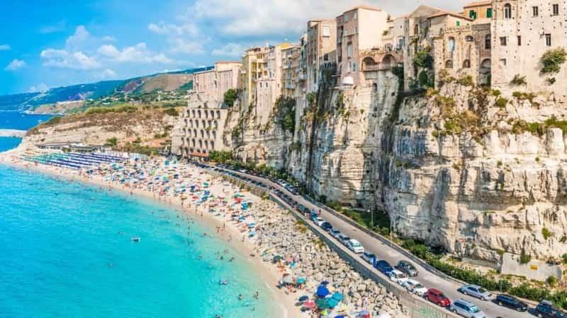 Отдых в Италии 2020