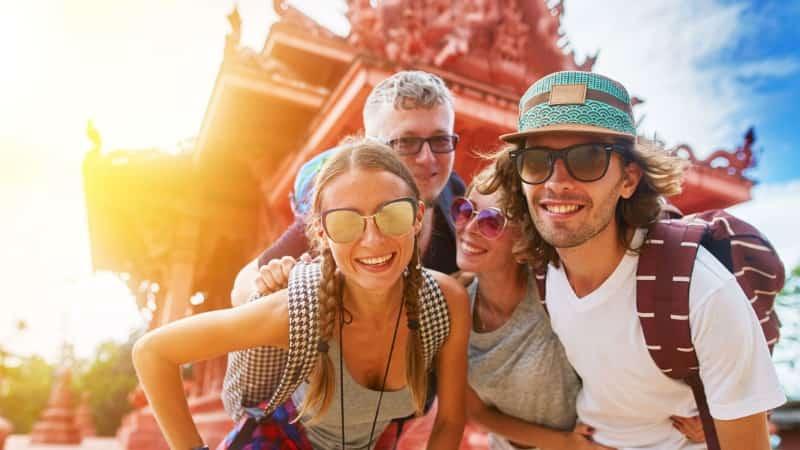 Туризм 2020 после пандемии