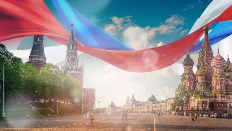 Где можно отдохнуть в России 2020