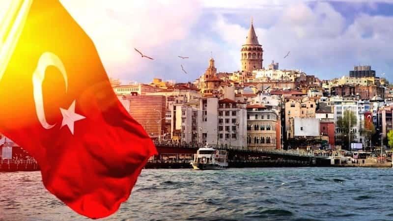 Отдых в Турции после пандемии коронавируса