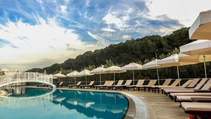 Как будут работать отели в Турции в 2020 году