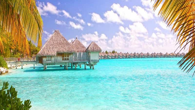 Безопасные направления по туризму