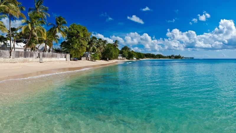 Карибы Барбадос