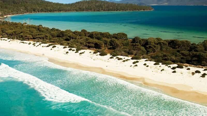 Остров Тасмания фото