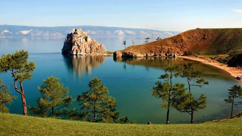 Экскурсионный тур на озеро Байкал