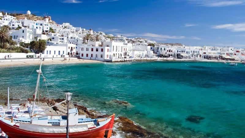 Отдых на Крите в 2020 году