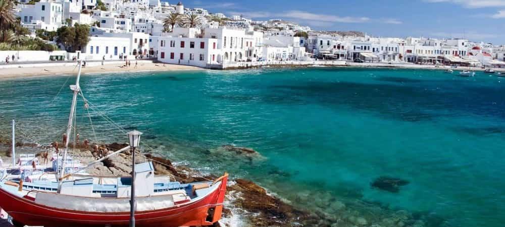 Отдых на острове Крит 2020