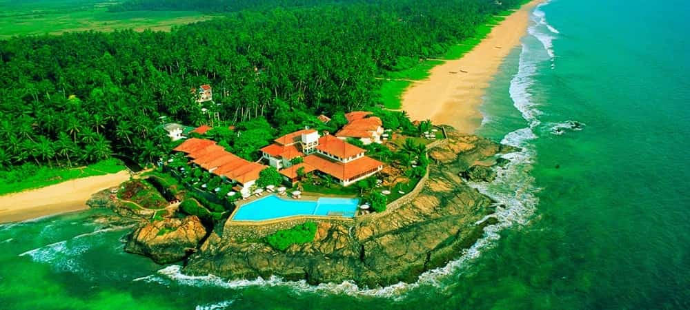 Шри-Ланка в 2020 году