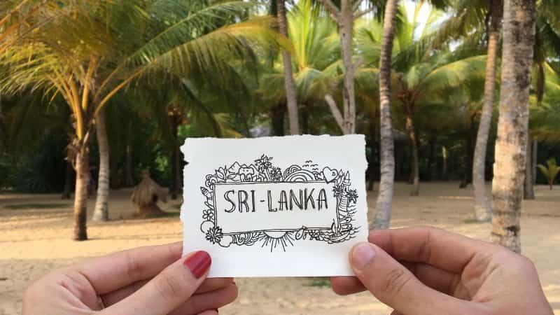 Нужна ли виза на Шри-Ланку
