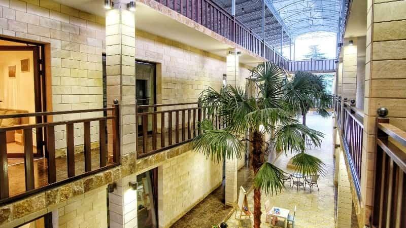 Отель Весна Абхазия