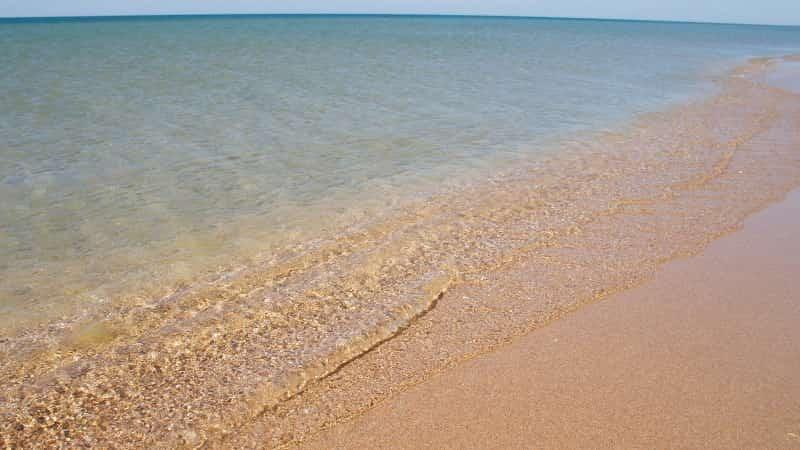 Витязево море фото