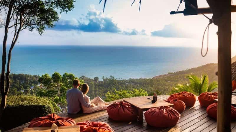 Таиланд открыт для туристов