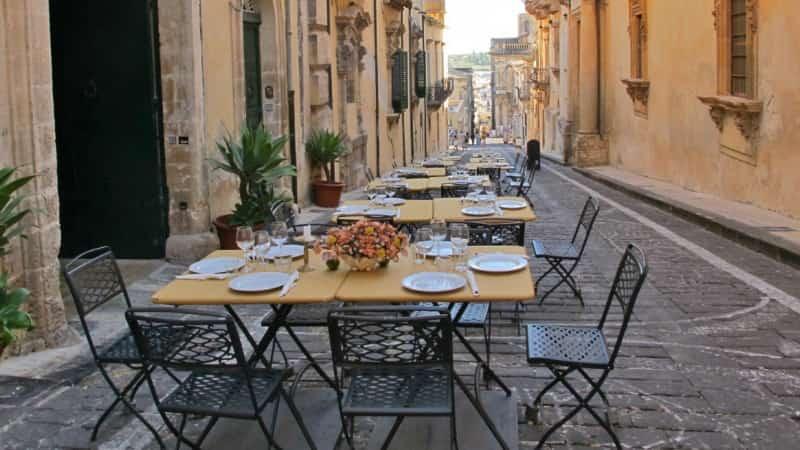 Италия Сицилия фото
