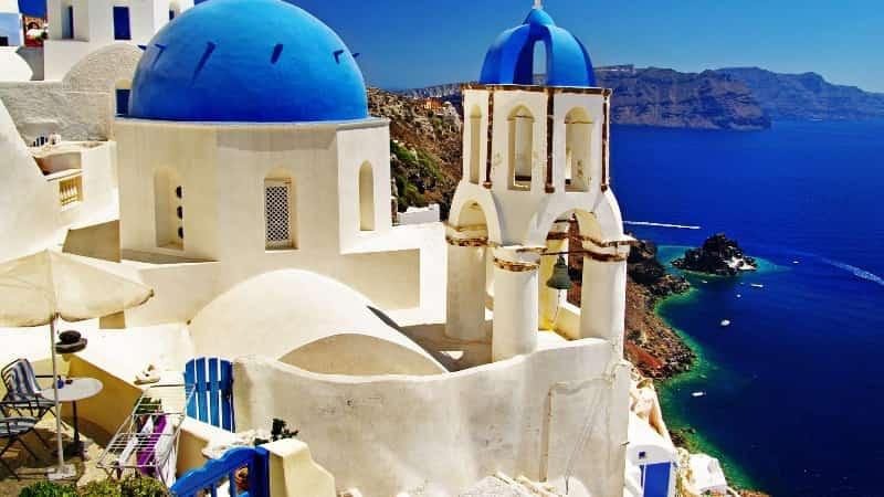 Отдых в Греции в 2020 году
