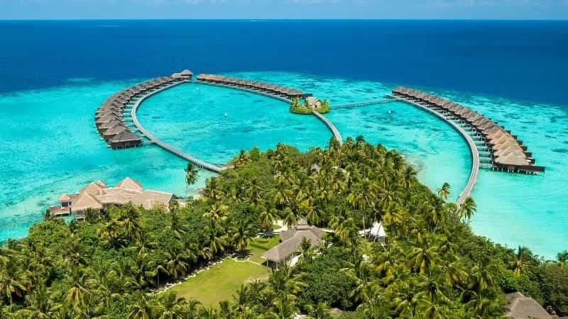 Путешествия Мальдивы