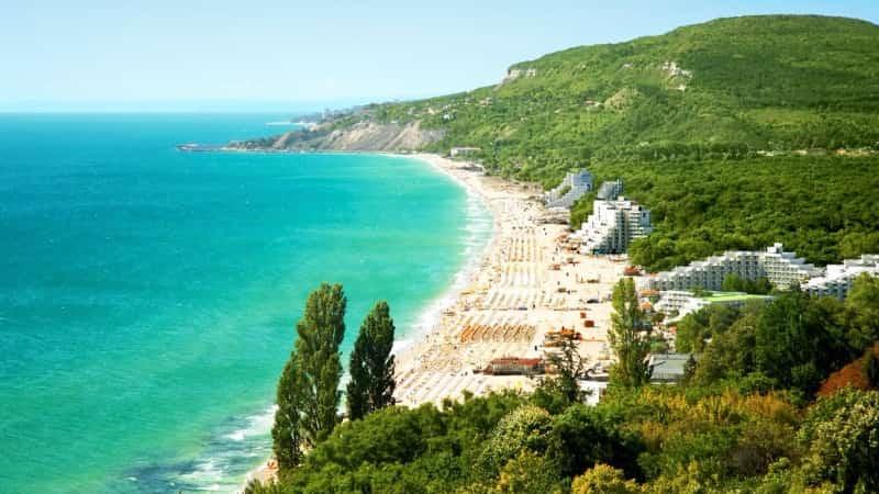 Отдых в Болгарии 2020