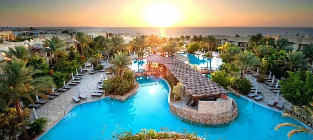 Отдых в Египте в 2020 году