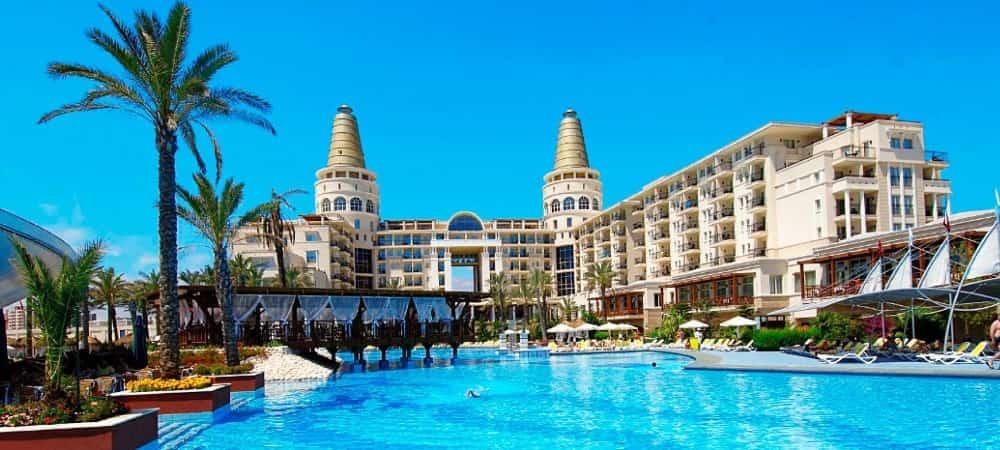 Будет ли отдых в Турции