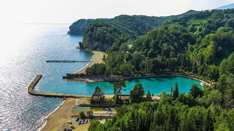Открыты ли границы с Абхазией