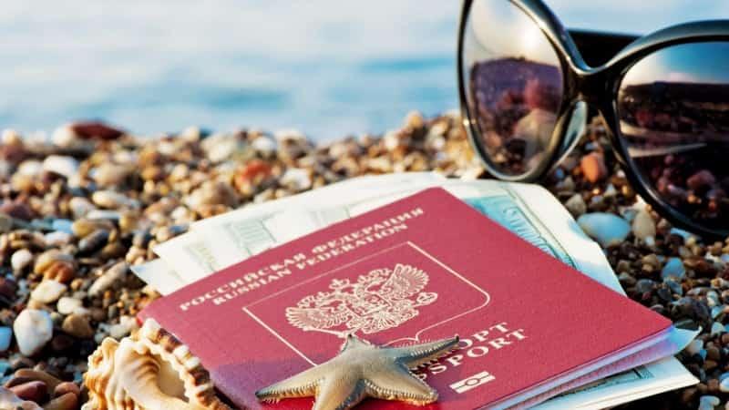 Страны без коронавируса для отпуска