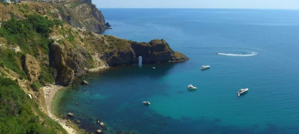 Отдых в Крыму в августе 2020