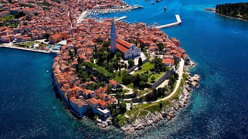 Зачем стоит поехать в Хорватию
