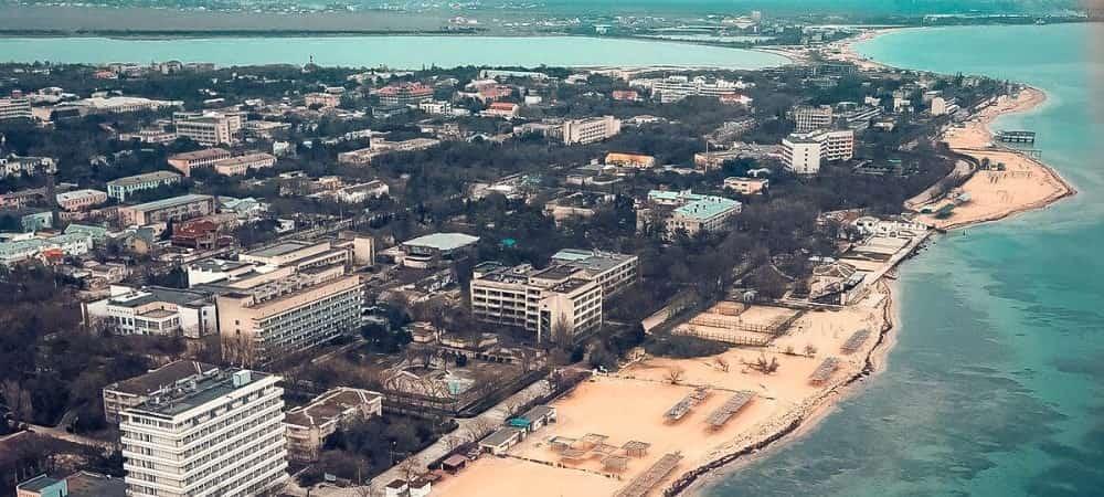 Цены на отдых в Евпатории 2020 в Крыму