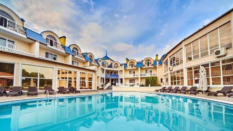 Цены на жилье в Евпатории