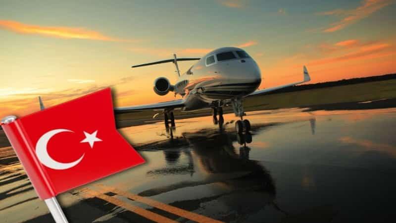 Возобновление полетов в Турцию