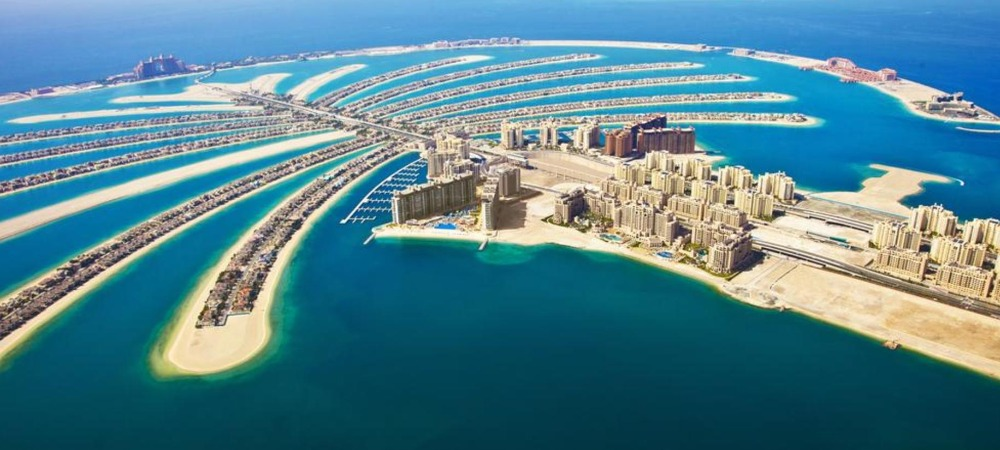 Отдых в ОАЭ в 2020 году