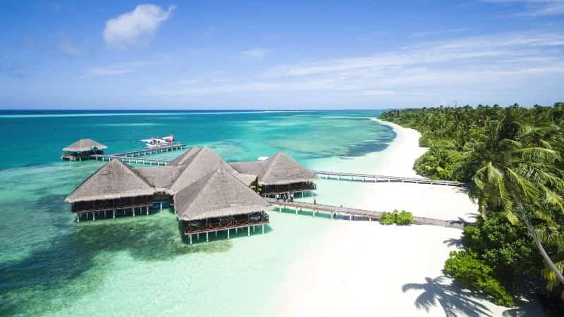 Мальдивы открыты для туристов