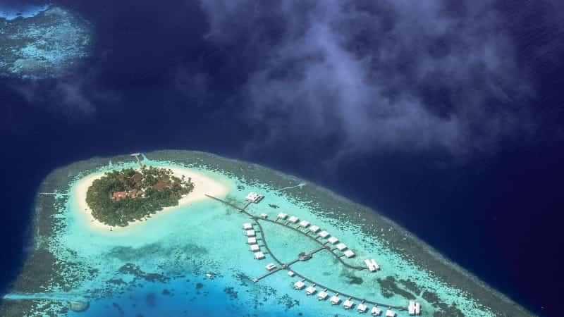 Сколько стоит отдых на Мальдивах